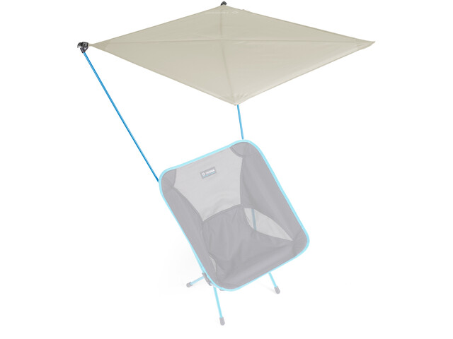Helinox Personal Shade, sand/blue